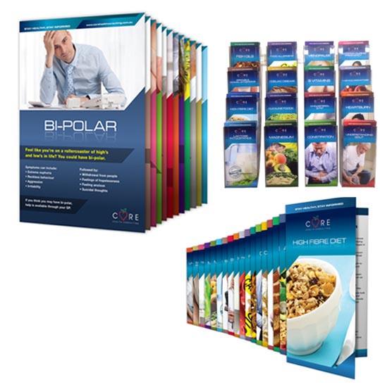 My Core Health - Basics Promo Pack