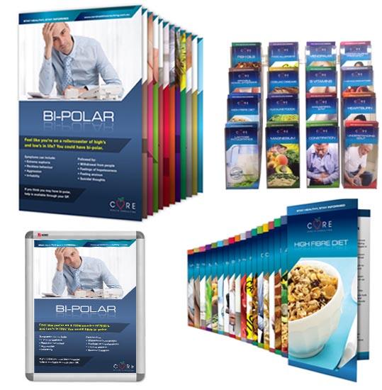 My Core Health - Basics Starter Pack