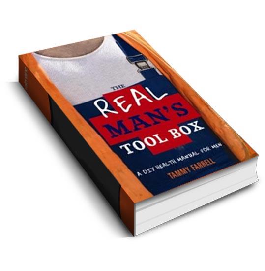 The Real Man's Tool Box